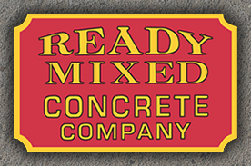 ready-mixed